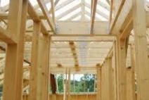 Tugevussorteeritud konstruktsioonipuit